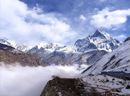 Himalayan Experiences in India, Nepal 7 Bhutan