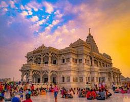 India religious tours