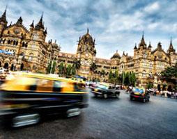 Short tour mumbai